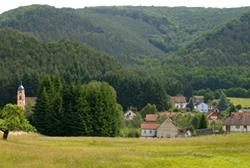Photo_de_Philippsbourg le_village